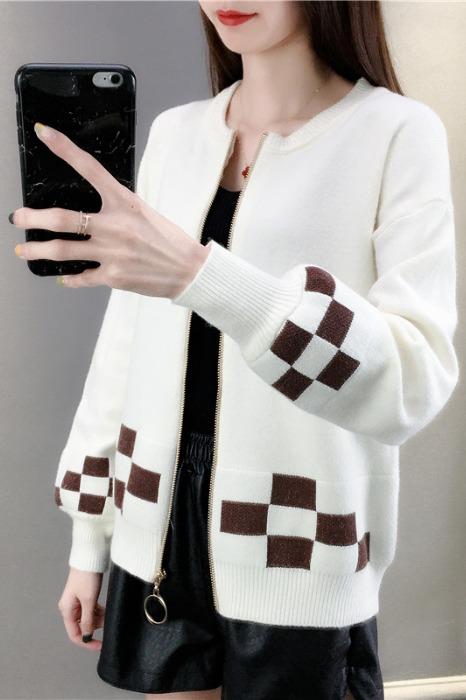 衣恋网针织毛衣